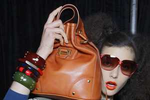 The Marc by Marc Jacobs SS2011 Collection is Bright and Colorful