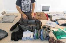 A How-To Demonstration for 'Packing Like a Pro'