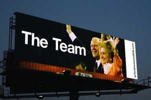 Ford Presidential Museum Billboards Celebrate a Personal Legacy