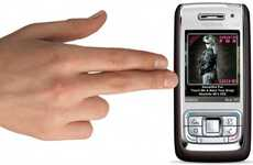Downloadable Touchscreens