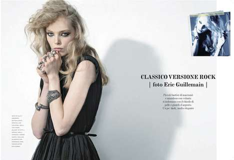Flair Italia September 2010