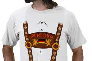 These Oktoberfest Tees Inspire the German Drinker Within