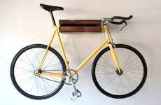 Classy Cycle Racks