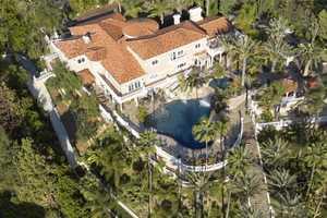 La Habra Heights Boasts $21 Million Worth of Luxury Features