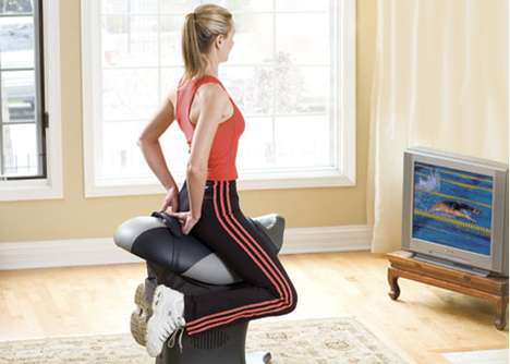 giddyup core exerciser