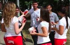 Burger Bumvertising - The KFC 'Double Down' Promotion's Got Back