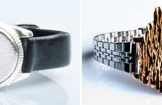 Faceless Watch Bracelets