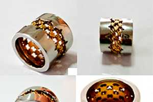 The Thai Secret Ring by Klatham Will Keep Your Treasures Untold
