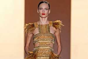 The Gucci SS11 Collection Proves That Exotic is Still In