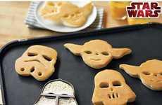 32 Pancake and Waffle Innovations