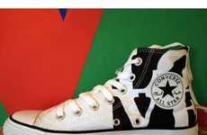 120 Kickass Converse Designs