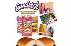 41 Scrumptious Sandwich Creations