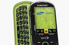 Affordable Multimedia Phones