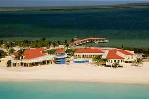 The Lighthouse Bay Resort in Barbuda is a Secluded Slice of Paradise