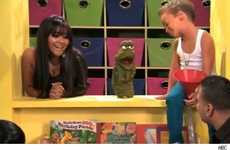 Guidofied Children's Shows - This Jersey Shore Meets Sesame Street Spoof Will Get You Laughing