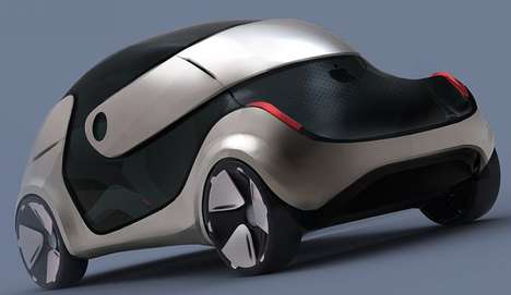 iMove Concept Car
