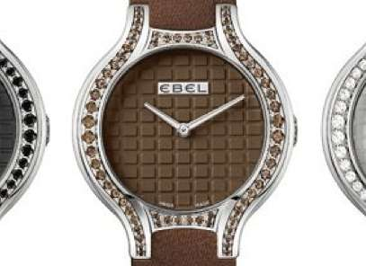 ebel beluga chocolate