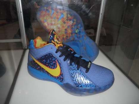 NBA Elite Zoom KDIII