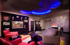 Disney Penthouse Suites - The Mickey Mouse Penthouse is for the Luxurious Disneyland Fan