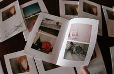 Polaroid Life Compilations - Erik Brunetti's Decades of Creative Polaroid Photographs
