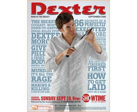 devilish Dexter innovations