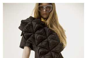 The Raphaelle h-limi 2010 Collection Embraces the Art of Eclectic Fashion