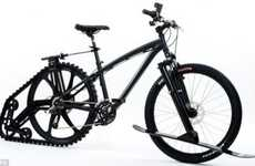 Battlefield Bicycles