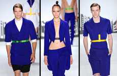 Royal Blue Fashion