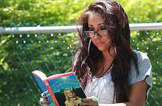 Guidofied Romance Novels - The Snooki Book is Highly Anticipated