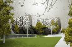 Park Encompassing Apartments