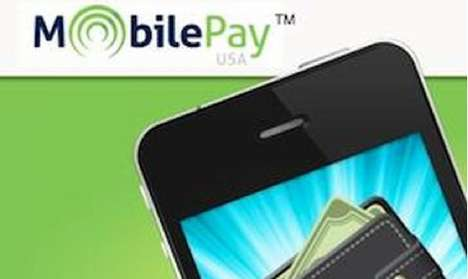 mobilepay iphone app