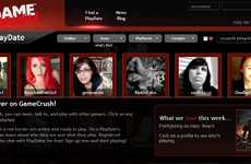 Gamer Matchmaking Sites - Game Crush Helps You Find Attractive People to Play With