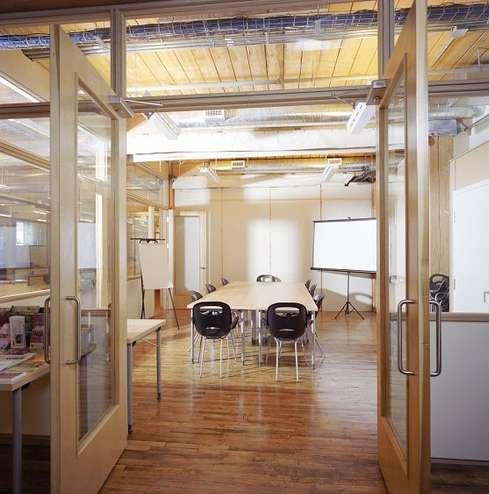 Community-Driven Workspaces
