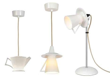 tea lamp lighting collection