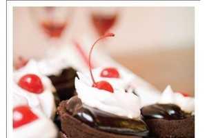 The 'Booze Cakes' Cookbook Has Alcoholic Dessert Recipes
