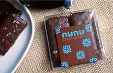 Nunu Chocolates Will Encourage Visits From the Green Fairy
