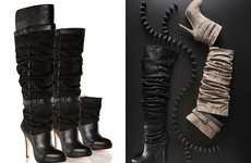 Transformer Boots