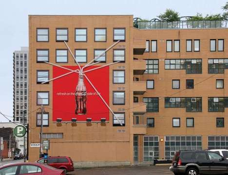Coca-Cola Billboards