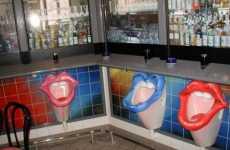 Toilet Bars