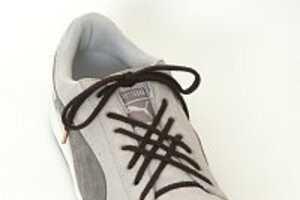 Ian's Shoelace Site