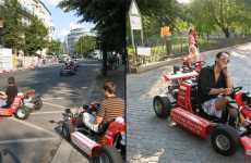Germany By Go-Kart