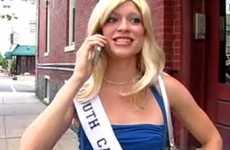 Miss S. Carolina Impersonators
