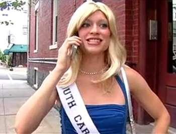 Miss S. Carolina Impersonators - YouTube Spoofs