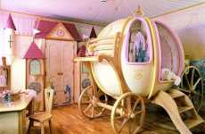 Luxury For Your Princess - Designer Kids Rooms