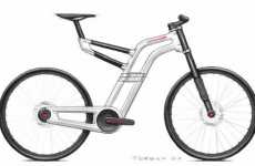 Folding Bike - Cannondale ON Rideable Prototype