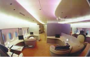 $250,000 Plane Ticket - Singapore Airbus A380