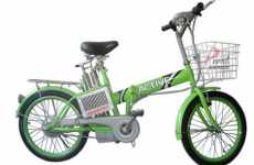 Hydrogen Fuel Cell Bicycle - Pearl Hydrogen
