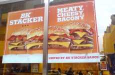 Burger King Slims Down Kids Menu