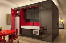 NYC & London Ditchin' Kitchens