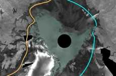 Northwest Passage Opens